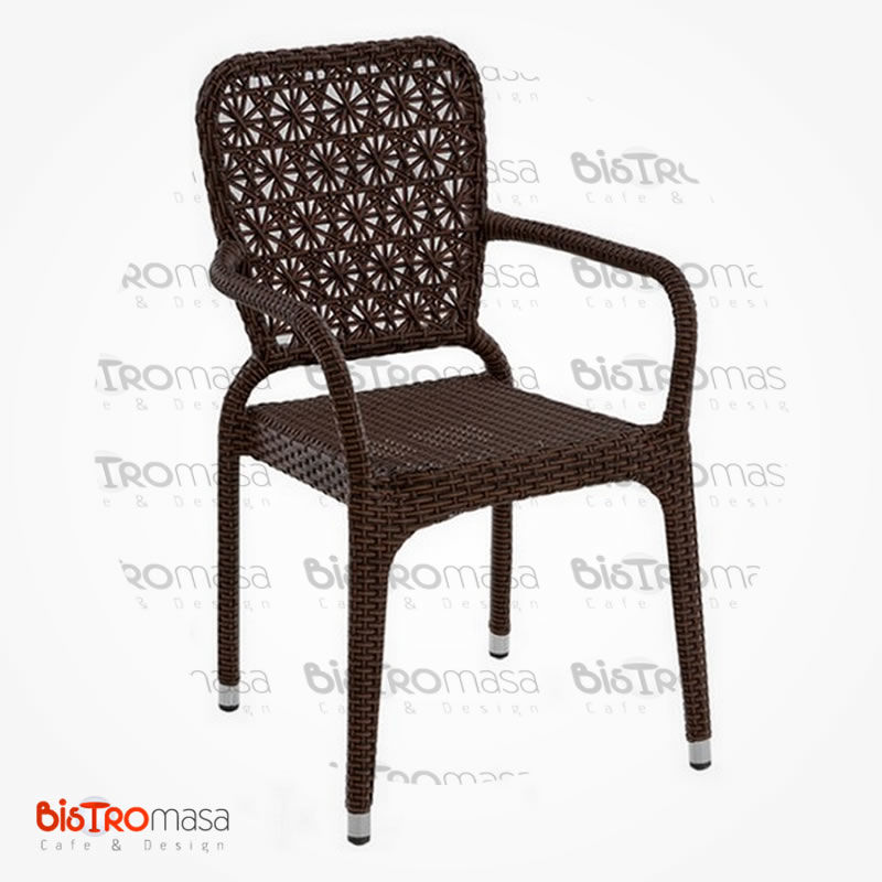 Rattan Sandalye RAS017