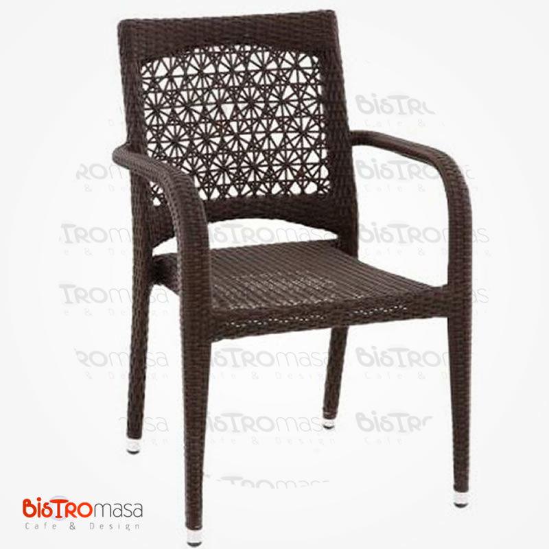 Rattan Sandalye RAS016