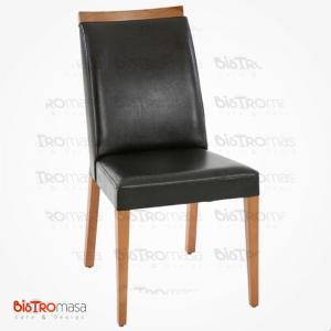 Giydirme tepeli sandalye