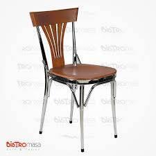 Metal Sandalye MTS044
