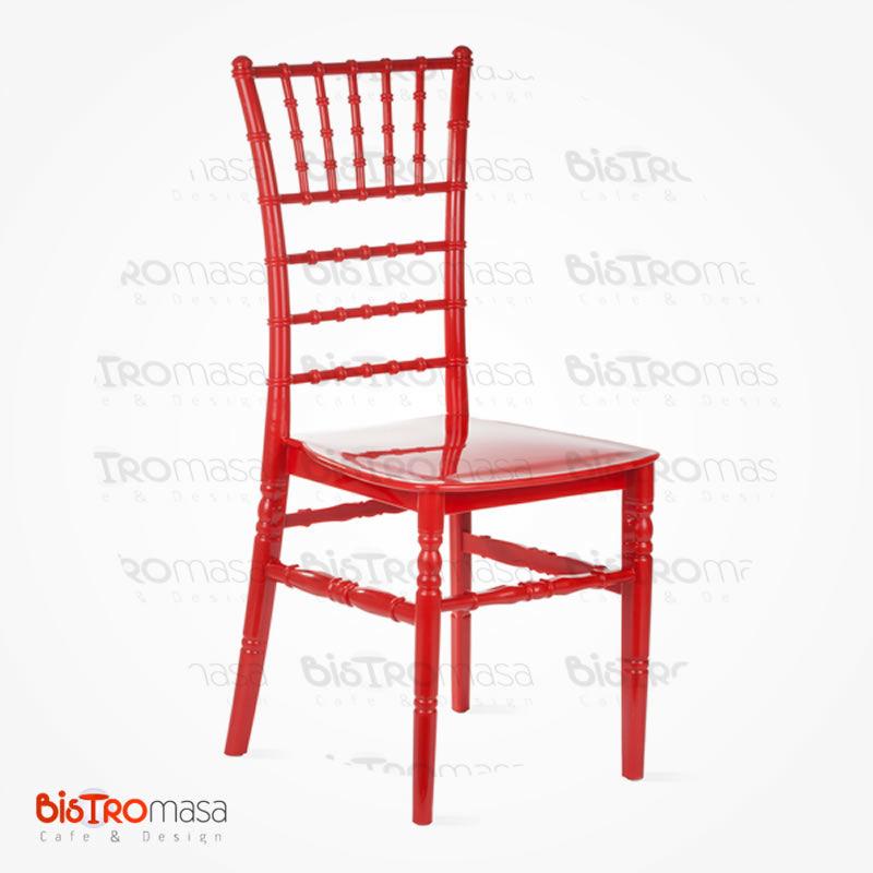Tiffany Sandalye TİF001
