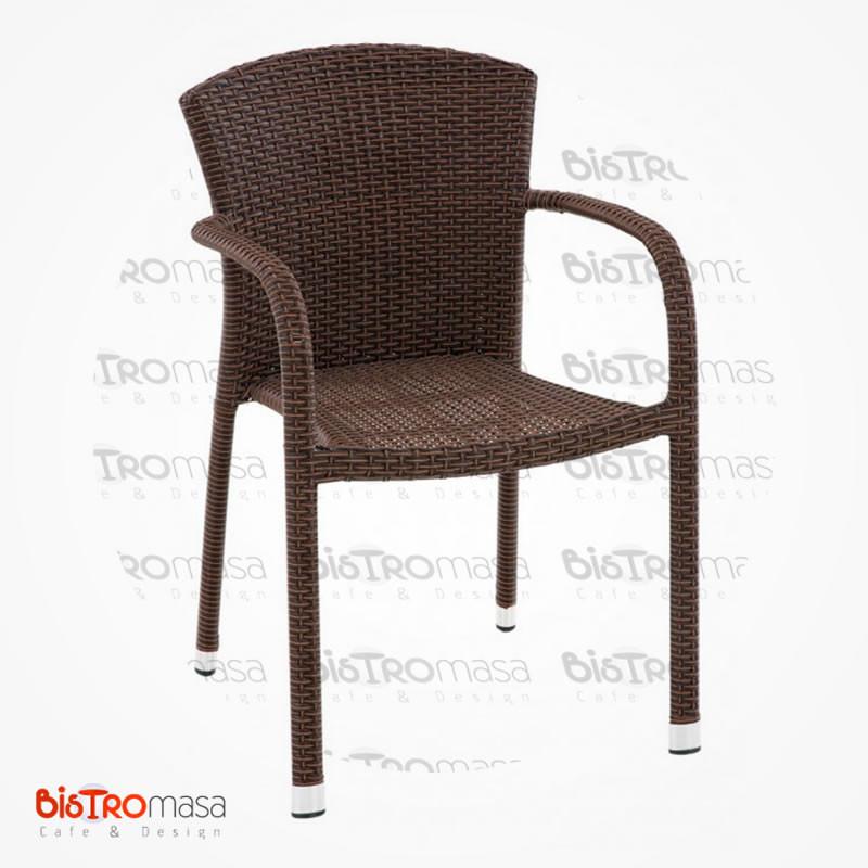 Rattan Sandalye RAS018