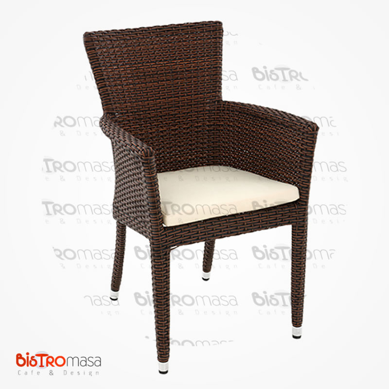 Rattan Sandalye RAS019