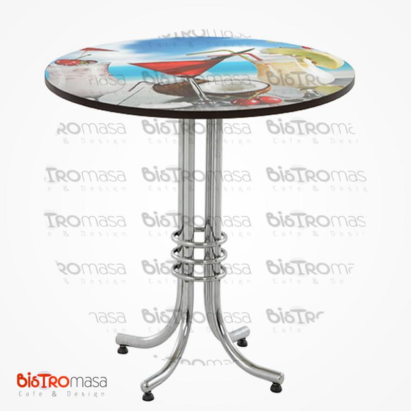 Cafe Masası CM208
