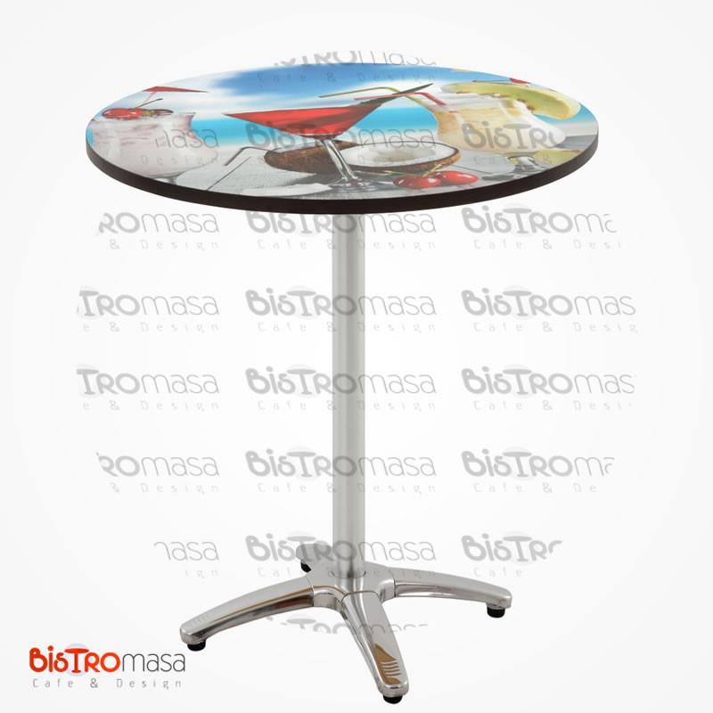Cafe Masası CM209