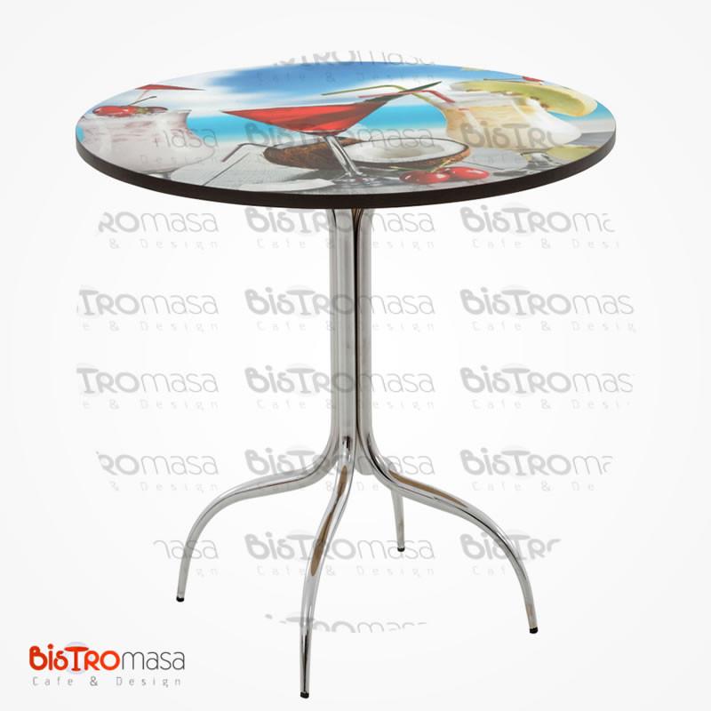 Cafe Masası CM206