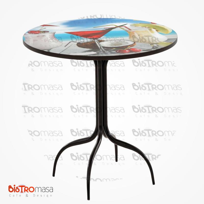 Cafe Masası CM207