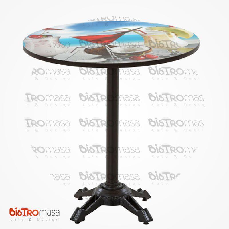 Cafe Masası CM210