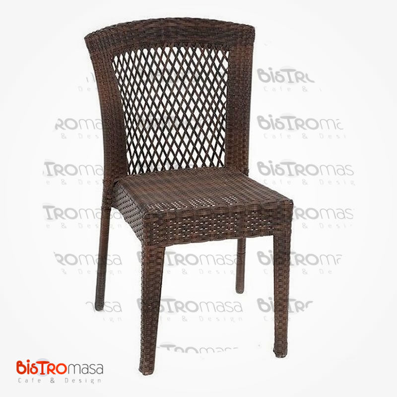 Rattan Sandalye RAS020