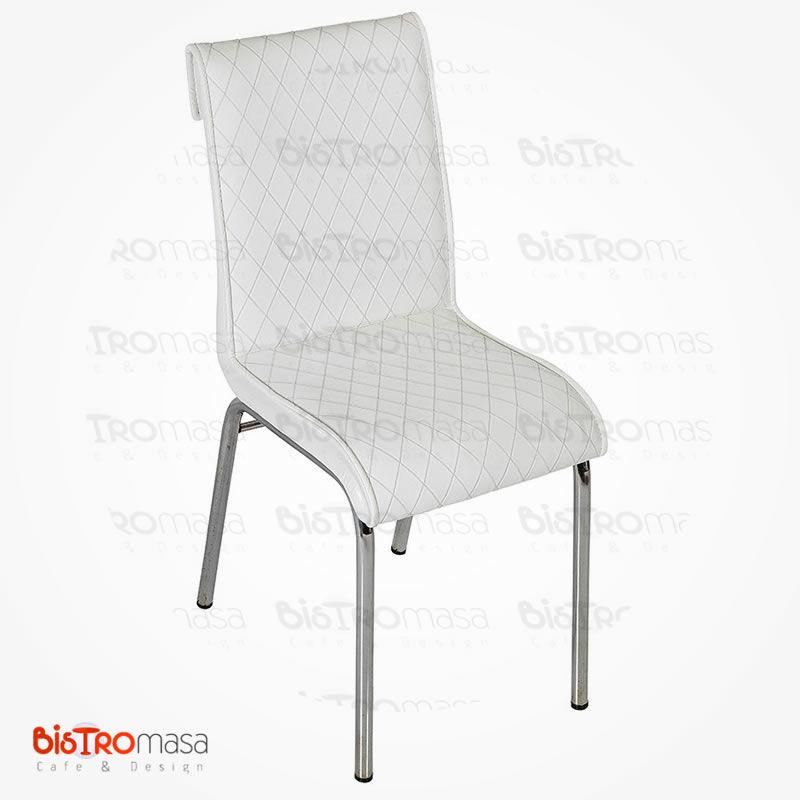 Metal Sandalye PT048