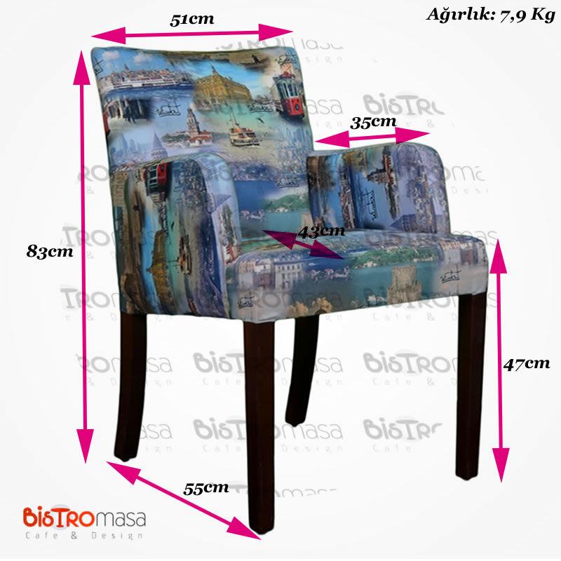 istanbul-desenli-cafe-berjer-koltuk-ölçüleri