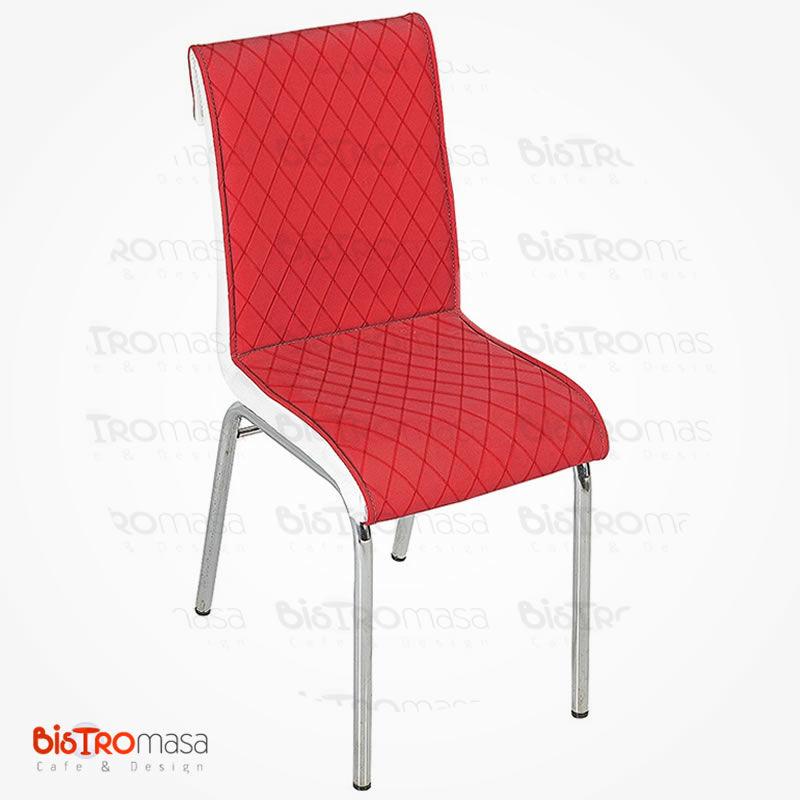 Metal Sandalye PT049