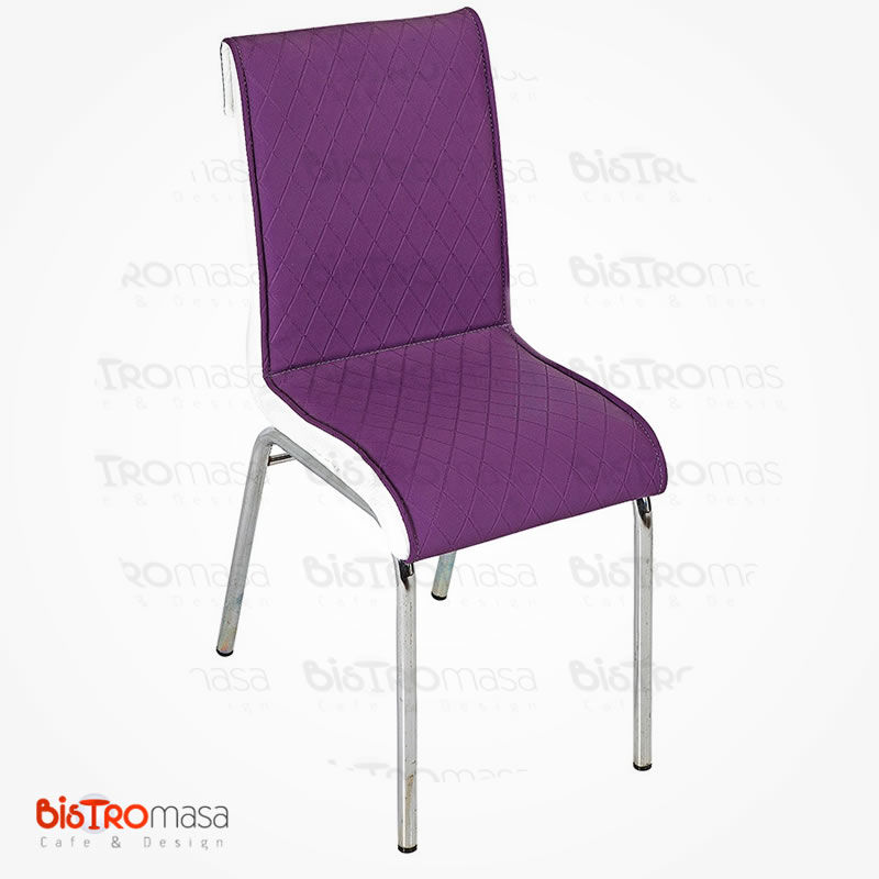 Metal Sandalye PT051