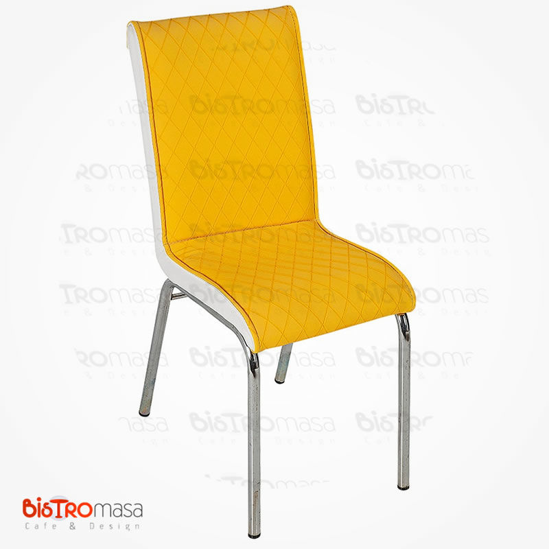 Metal Sandalye PT050