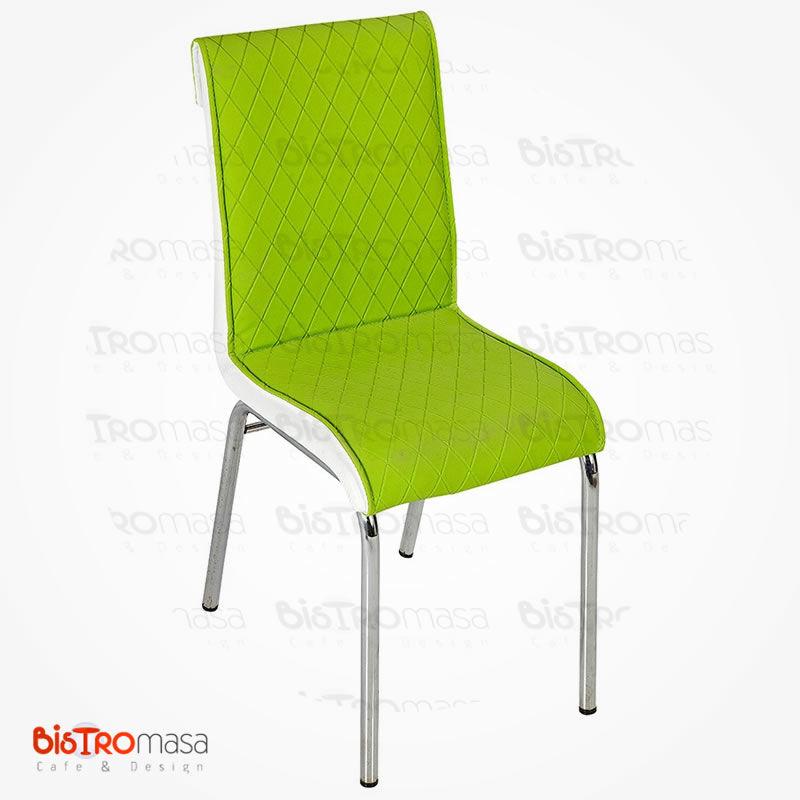 Metal Sandalye PT052
