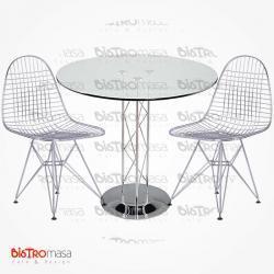 Yeni Model Cafe Masa Sandalye