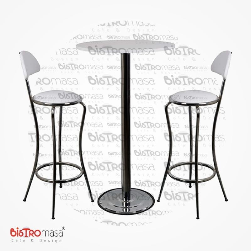 Bistro Masa Takım BMT106
