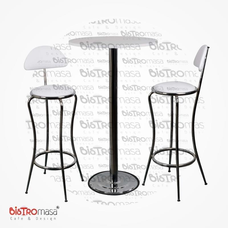 Eko bistro masa sandalye takımı