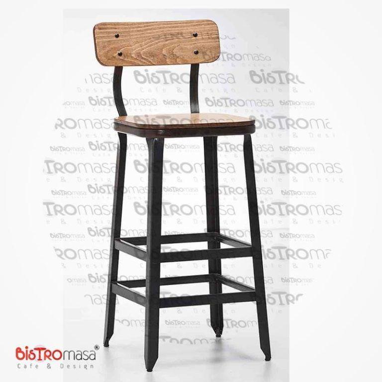 Bar Sandalyesi BAS352