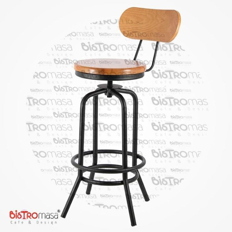 Bar Sandalyesi BAS351