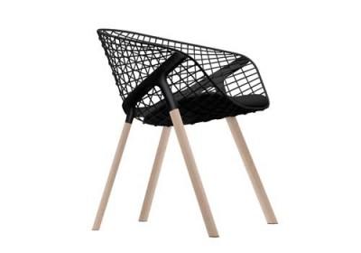 Cafe Sandalyelerine İtalyan Dokunuşu: Cobi