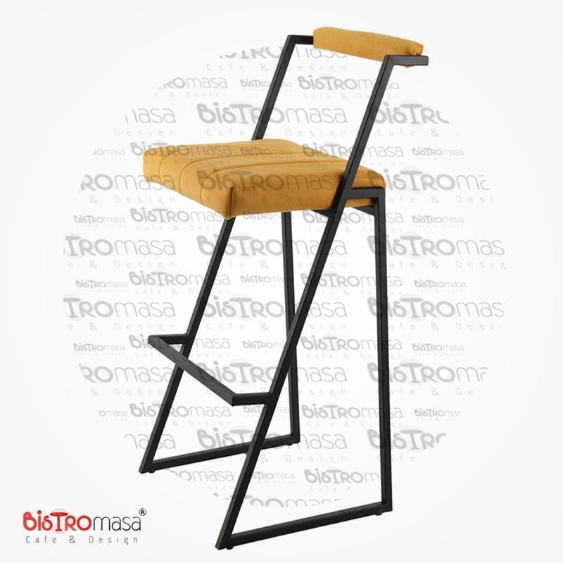 Bar Sandalyesi BAS354