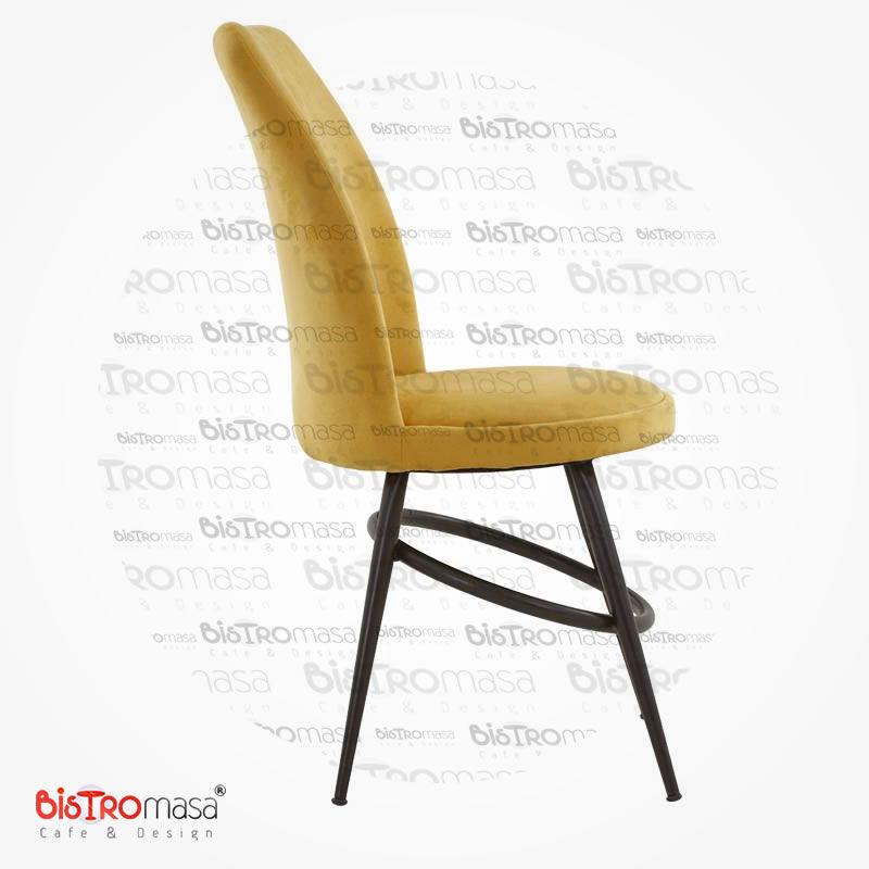 Metal Sandalye MTS046