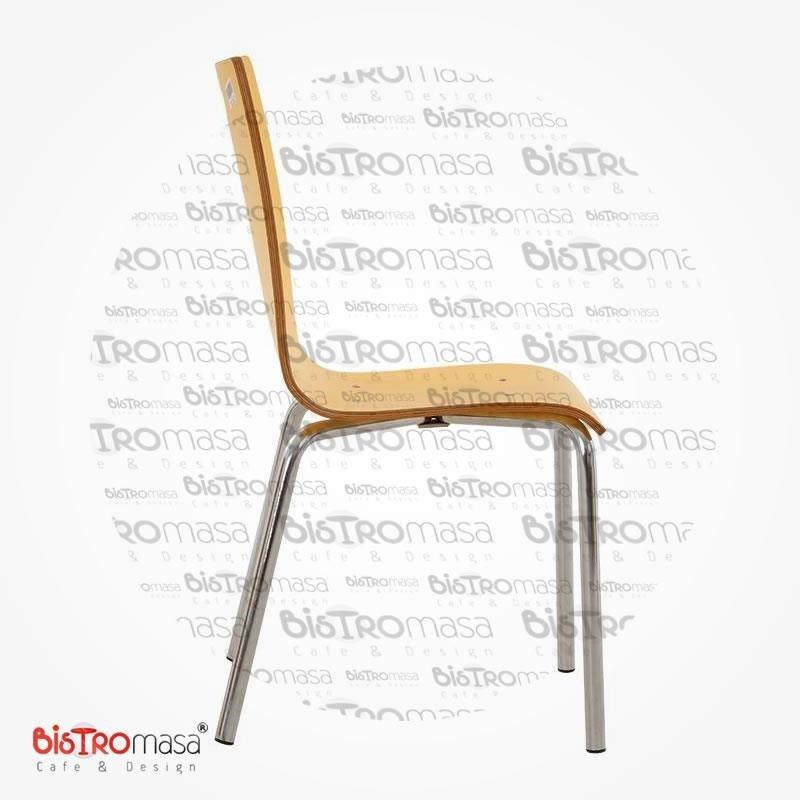 Kontra İç Mekan Cafe Sandalyesi