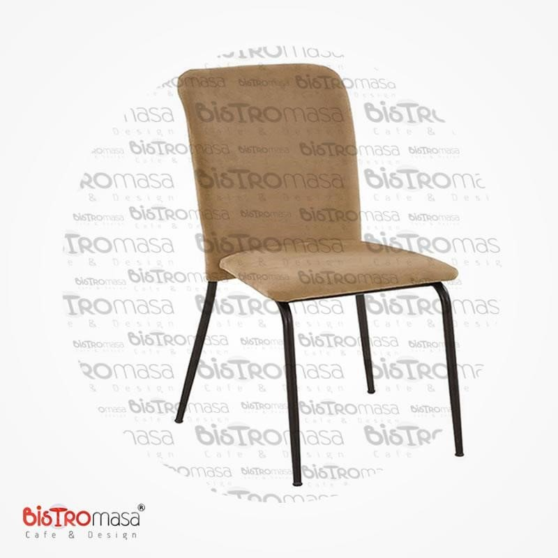 Metal Sandalye MTS048