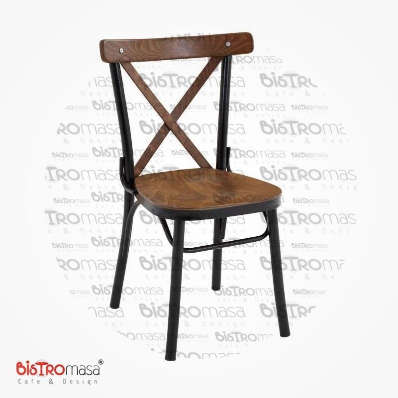 Metal Sandalye MTS047