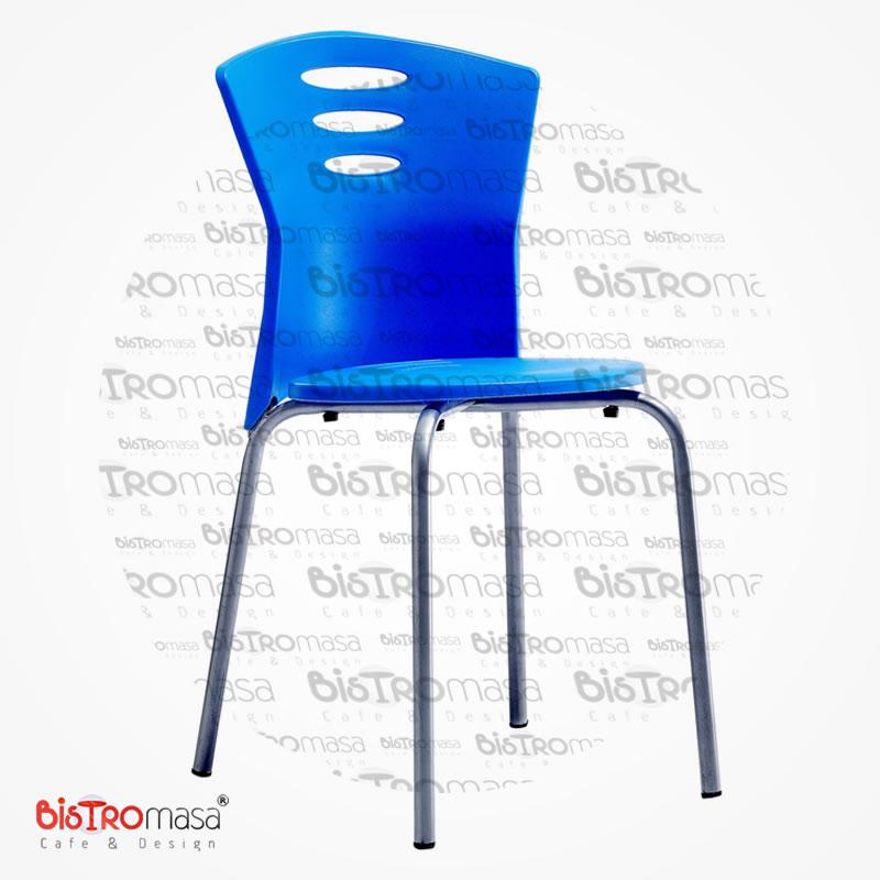 Dış Mekan Cafe Sandalyesi DISSAND003