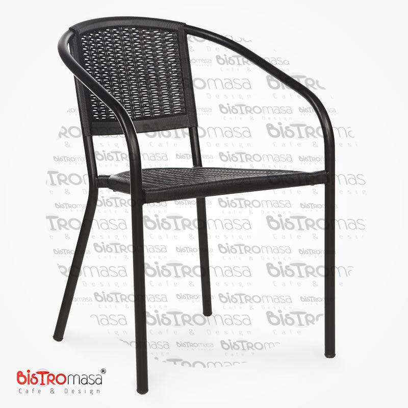 Dış Mekan Cafe Sandalyesi DİSSAND002