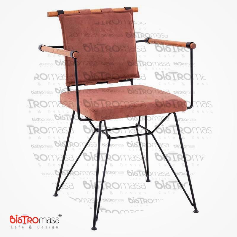 Penyez Cafe Sandalyesi