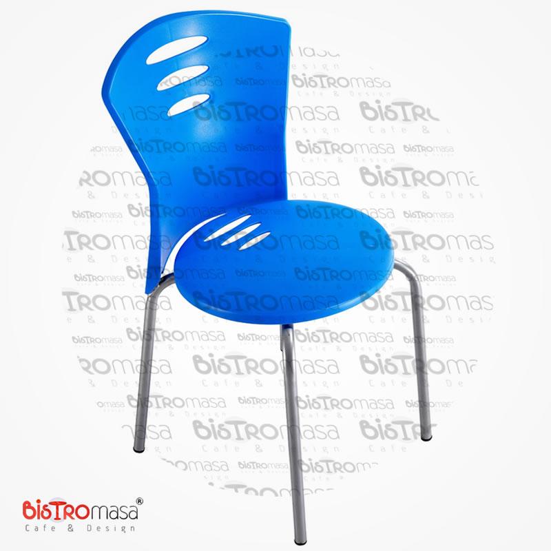 Ekonomik Dış Mekan Cafe Sandalyesi