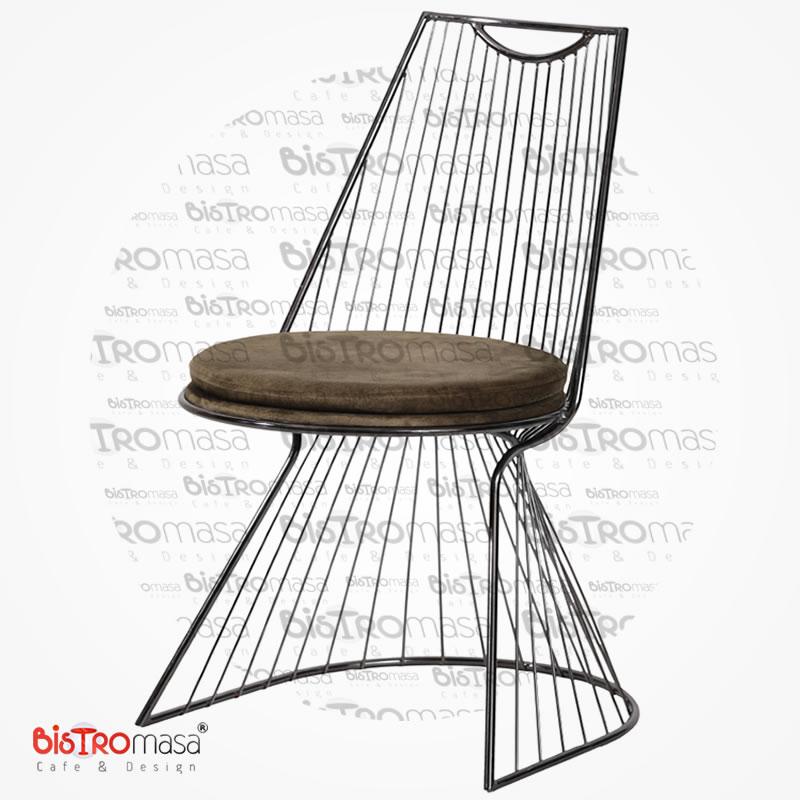 Metal Sandalye MTS050