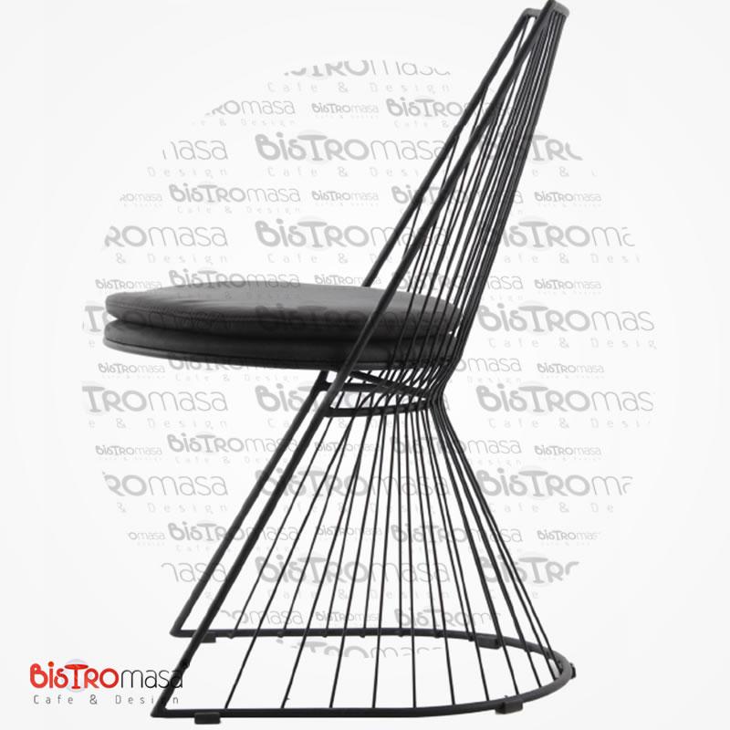 Metal Sandalye MTS051