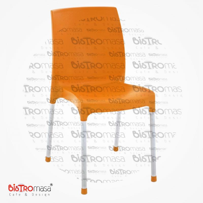 Sun Dış Mekan Cafe Sandalyesi