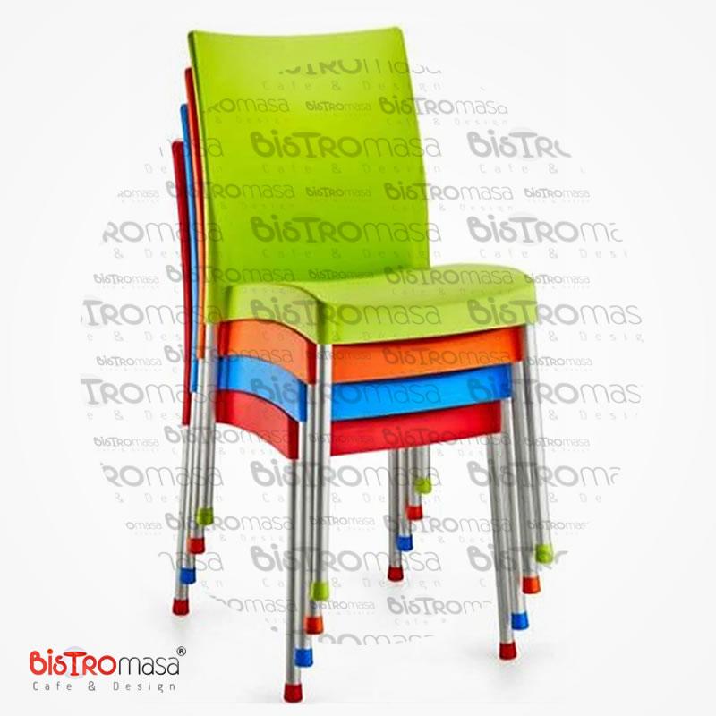 Dış Mekan Cafe Sandalyesi DİSSAND004