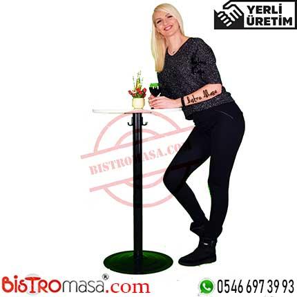 Askılıklı Bistro Masa ABM045